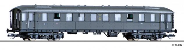 Tillig 13337 Reisezugwagen der DRG