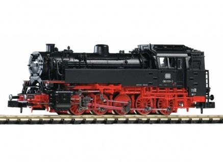 Piko 40103 Dampflok BR 82 mit Sound