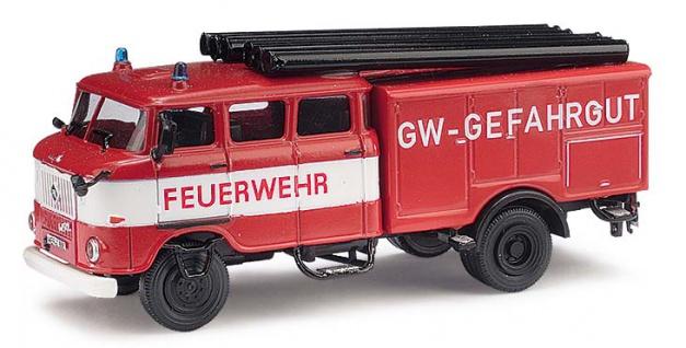 Busch 95170 IFA W50 LF16 Feuerwehr