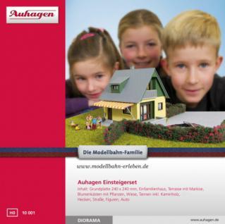 Auhagen 10001 Auhagen Einsteigerset