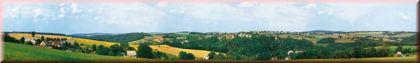 Auhagen 42508 Hintergrund Wolkenstein