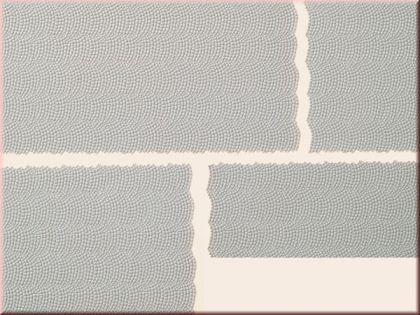 Auhagen 44632 Pflastersteinplatten N