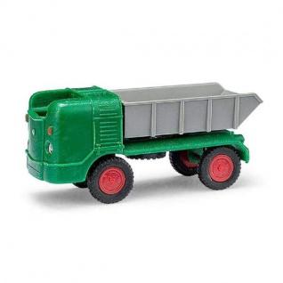 Busch 211002301 Multicar M21 Muldenkipper
