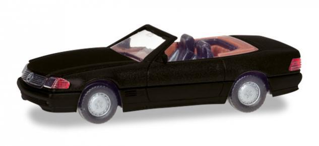 Herpa 038850 Mercedes-Benz 500 SL
