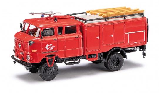 Busch 95257 IFA W50 TLF16 Feuerwehr