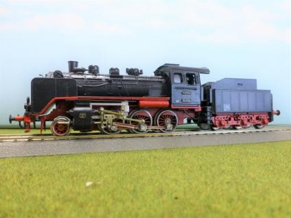 DDR Piko Dampflok BR 24 der DRG
