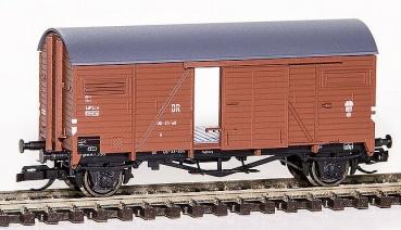 Hädl 113623 Gedeckter Güterwagen der DR