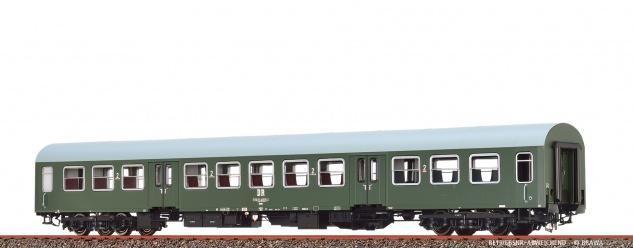 Brawa 50581 Halberstädter Personenwagen
