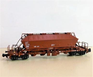 Kühn Modell 93014 Kaliwagen der DR