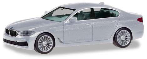 Herpa 430692-002 BMW 5er Limousine