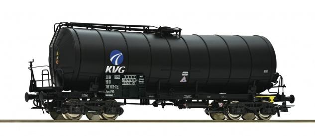 Roco 76540 Knickkesselwagen KVG der DR
