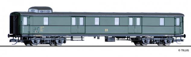 Tillig 13374 Gepäckwagen der DR