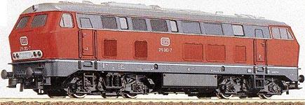 Roco 53450 Dieselllok BR 215 DB