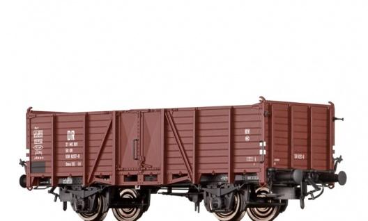 Brawa 48434 Offener Güterwagen der DR