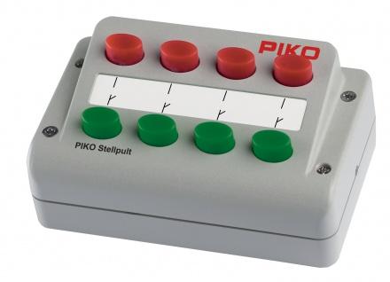 Piko 55262 Stellpult für Weichen