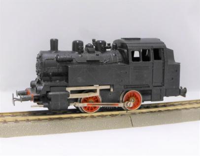 DDR Piko Dampflok BR 80 Hobbyausführung