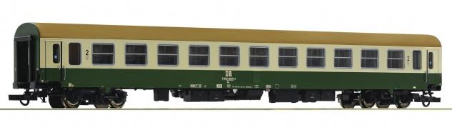 Roco 74802 Schnellzugwagen der DR