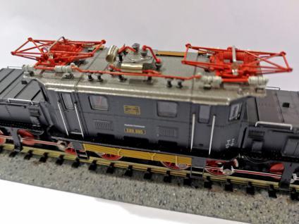 Jc62060 E-lok E89 Drg Krokodil - Vorschau 2