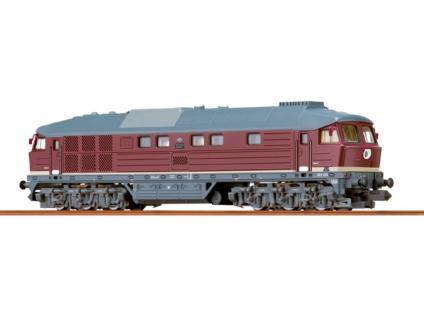 Brawa 61027 Diesellok BR 132 DR Sound