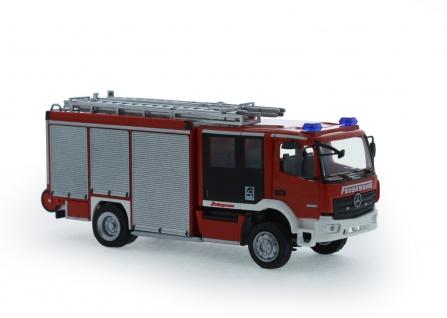 Rietze 72900 Schlingmann Vaurs HLF