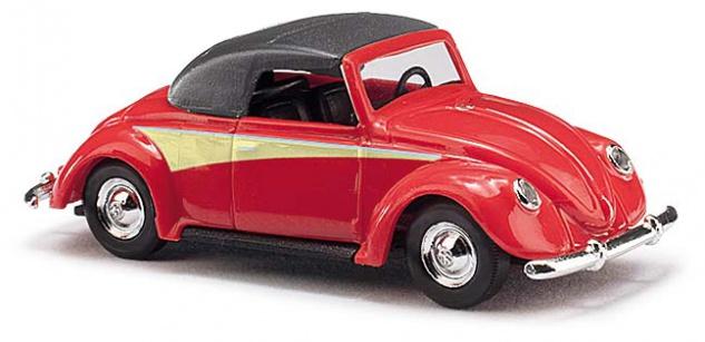 Busch 46716 VW Hebmüller Cabrio