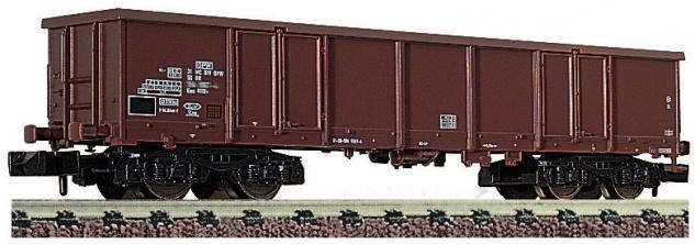 Fleischmann 828340 Hochbordwagen der DR