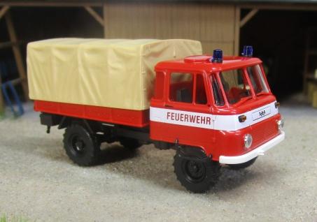 MCZ 03-267A IFA Robur LO2002 Feuerwehr
