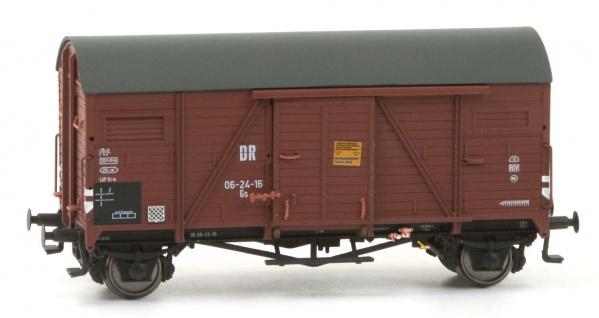 Exact Train EX20298 Güterwagen Nordhausen