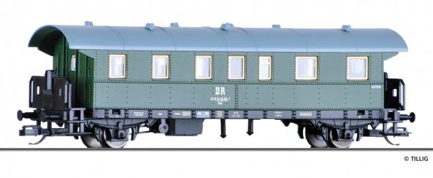 Tillig 13019 Reisezugwagen der DR