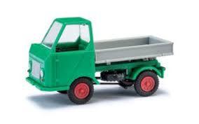 Busch 210003600 Multicar M22