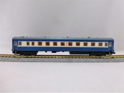 DDR-Piko 5/4145-191 Fernstreckenwagen SZD