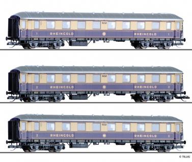 Tillig 01784 Rheingold-Express der DRG