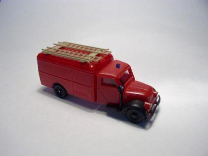 BeKa 015 Garant Feuerwehr