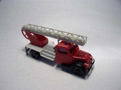 BeKa 020 Garant Feuerwehr Drehleiter