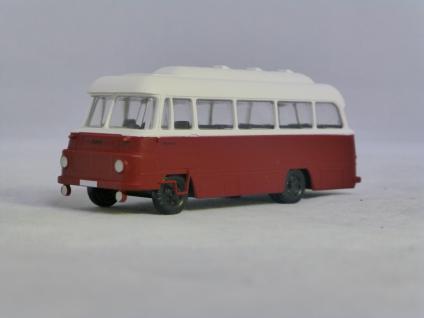 BeKa 091 Robur Bus Lo 3000 - Vorschau