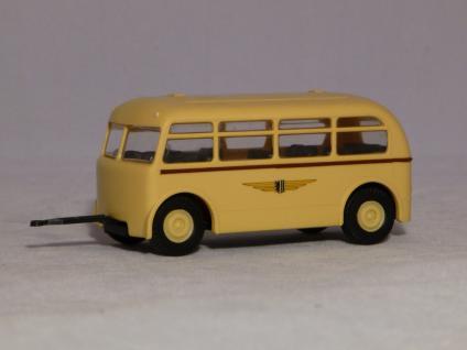 BeKa 040 Anhänger W701
