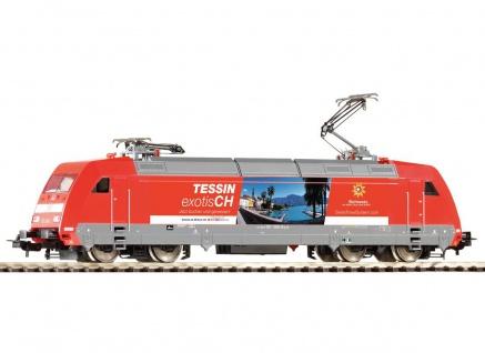 Piko 59453 Ellok BR 101 Tessin - Vorschau 1