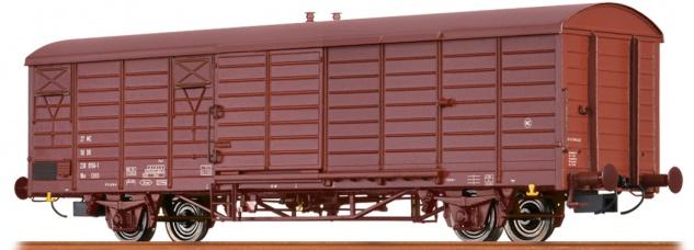 Brawa 49906 Mannschaftswagen der DR
