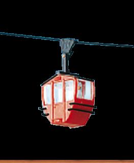 Brawa 6280 Kanzelwandbahn