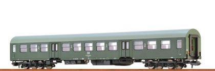 Brawa 65138 Personenwagen Bmh der DR