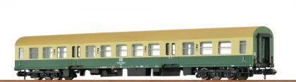 Brawa 65104 Personenwagen Bmhe der DR