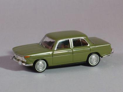 Brekina 24400 BMW 1500 TD