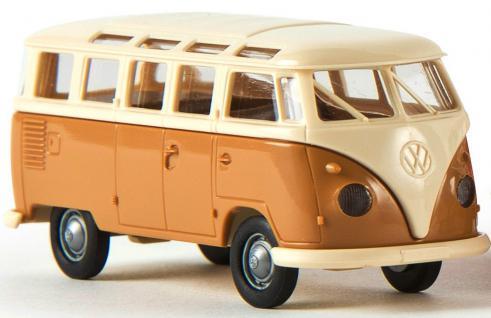 Brekina 31824 VW T1 Samba - Vorschau 2