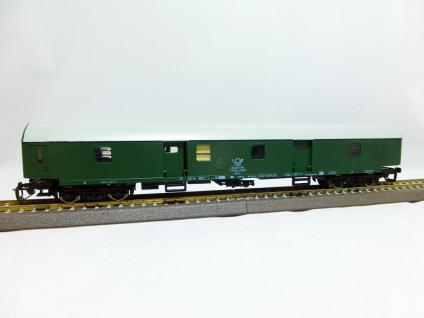 Zeuke TT Bahnpostwagen - Vorschau 1