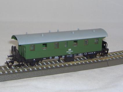 BTTB 3210 Personenwagen - Vorschau 1