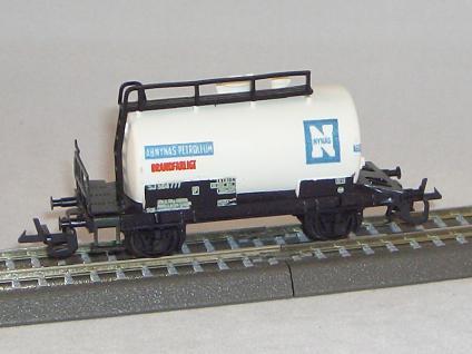 BTTB 4419 Kesselwagen Nynäs