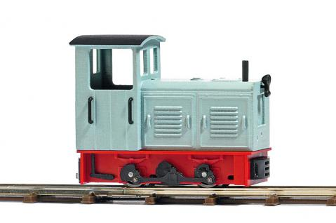 Busch 12120 H0f Diesel-Lok LKM NS2f