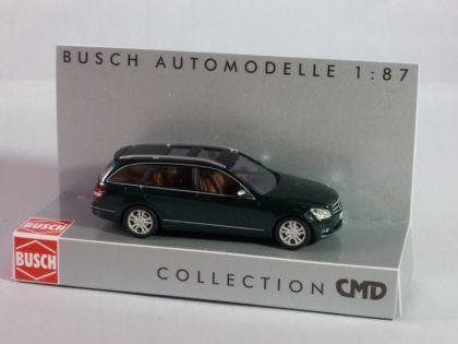 Busch 43660 Mercedes Benz C-Klasse