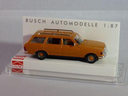 Busch 46800 Mercedes Benz W123