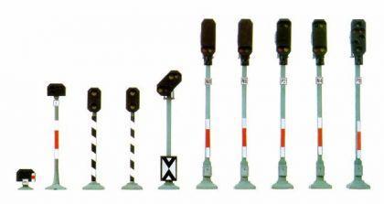 Busch 5810 Bausatz Signale